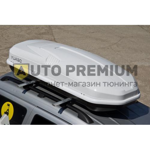 Автобокс Antares YUAGO (580 л.)