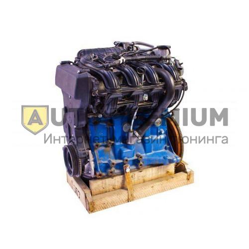 Двигатель ВАЗ 11194-1000260 в сборе для Лада Калина