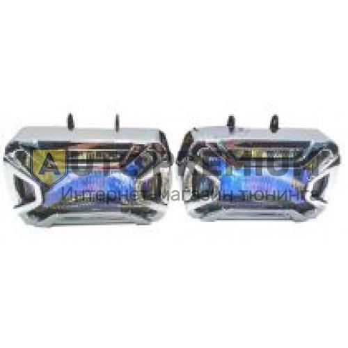 Универсальные ПТФ LA 8829RY лазер
